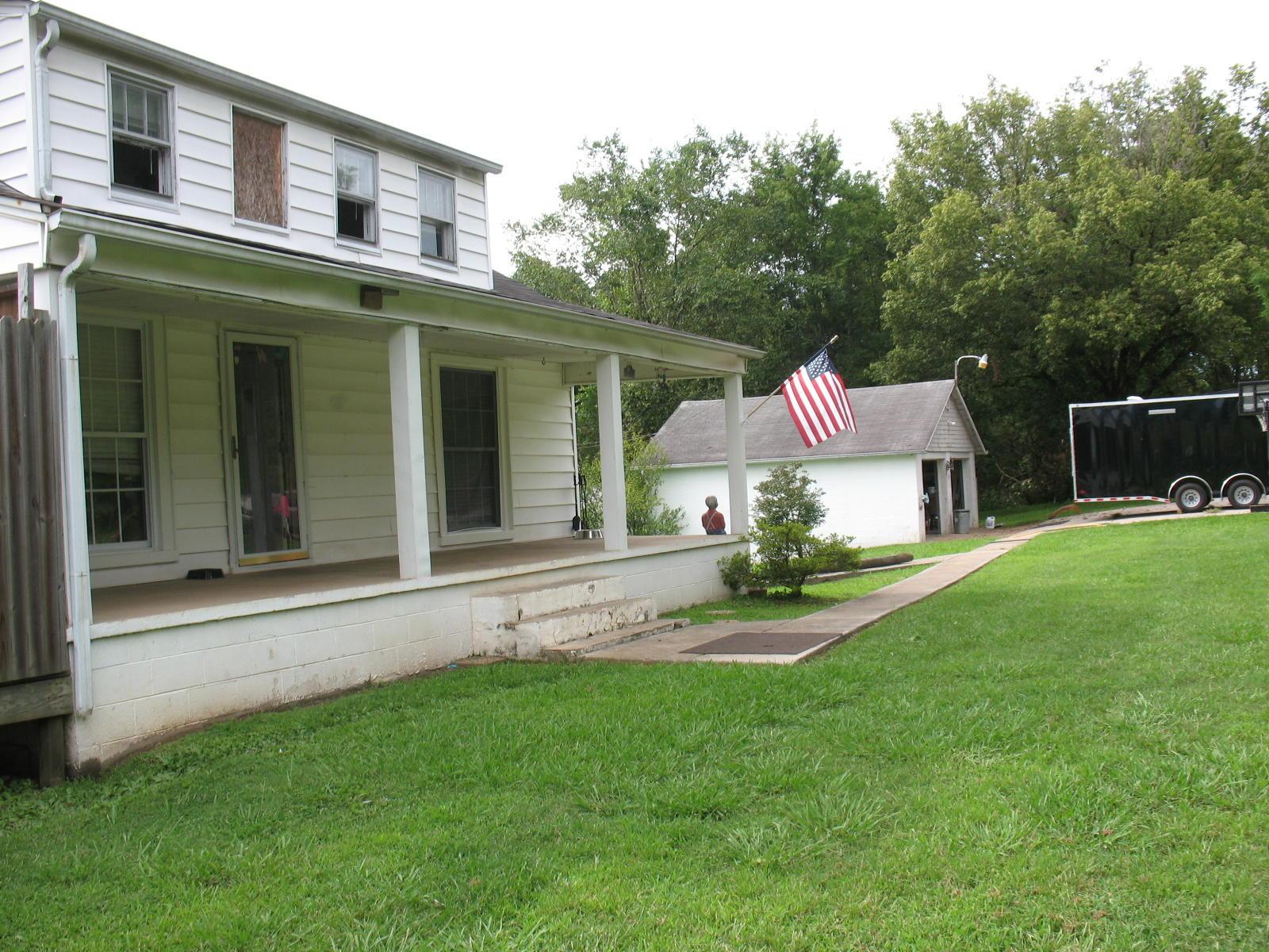 7905 Maynardville Pike Hwy, Knoxville, TN 37938