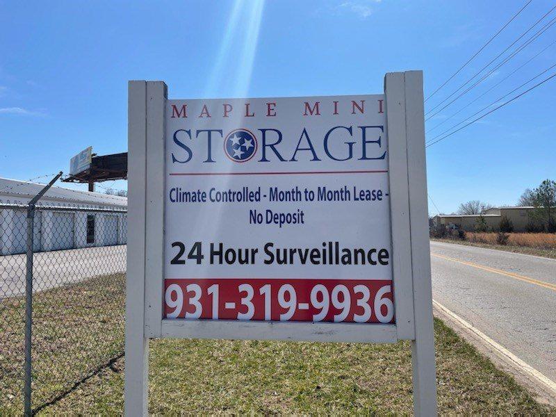 1588 South Maple Avenue, Cookeville, TN 38506