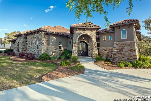 23406 Collin Canyon, San Antonio, TX 78255