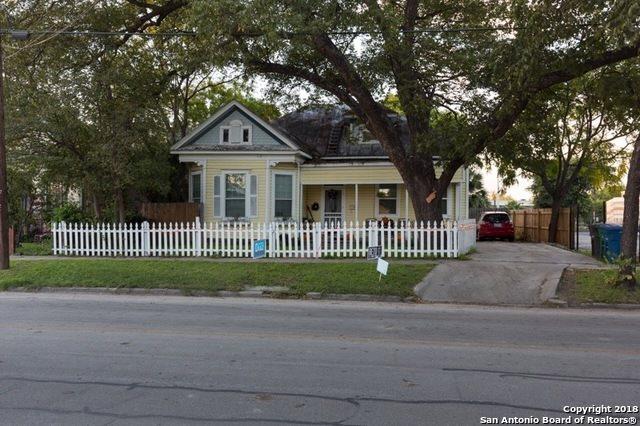 919 Camden St, San Antonio, TX 78215