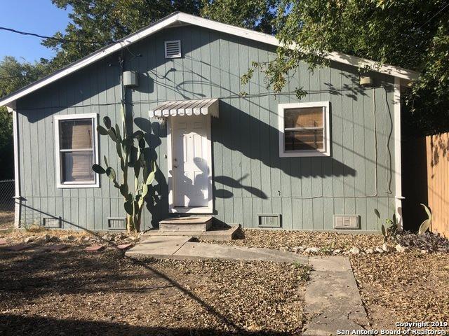 211 East Dickson Ave, #2, San Antonio, TX 78214