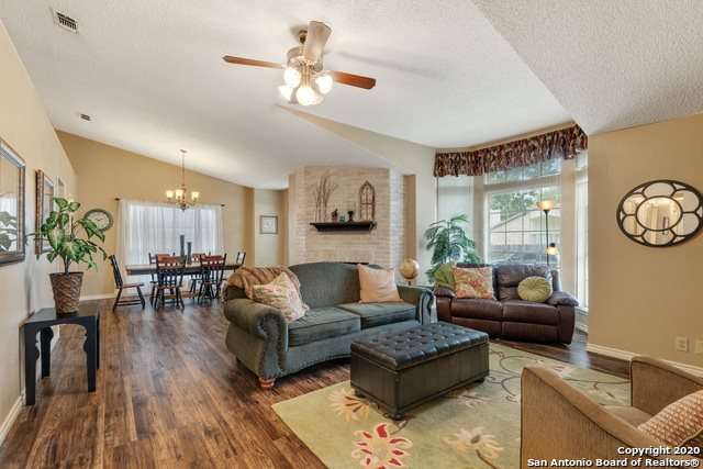 14007 PLAYER St, San Antonio, TX 78217