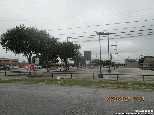 1829 SW Military Dr, San Antonio, TX 78221