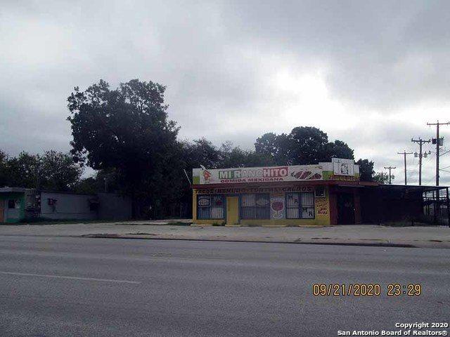 1716 South Zarzamora St, San Antonio, TX 78207
