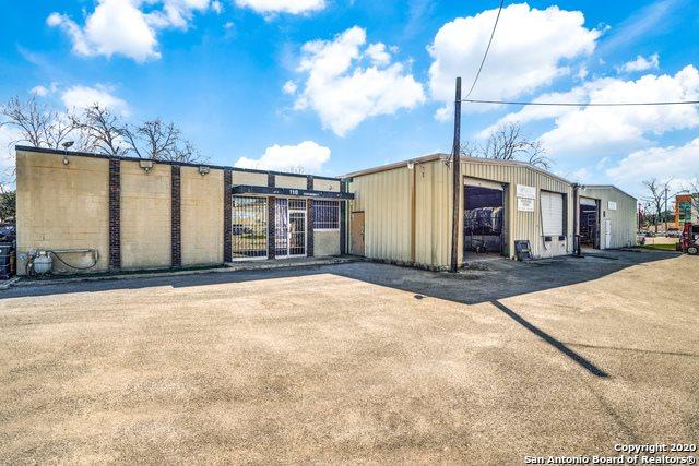 110 Connelly St, San Antonio, TX 78203