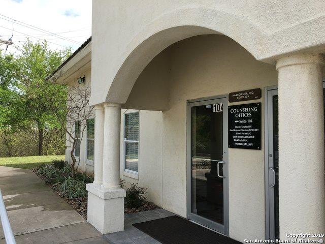 18834 Stone Oak Pkwy, #104-D, San Antonio, TX 78258
