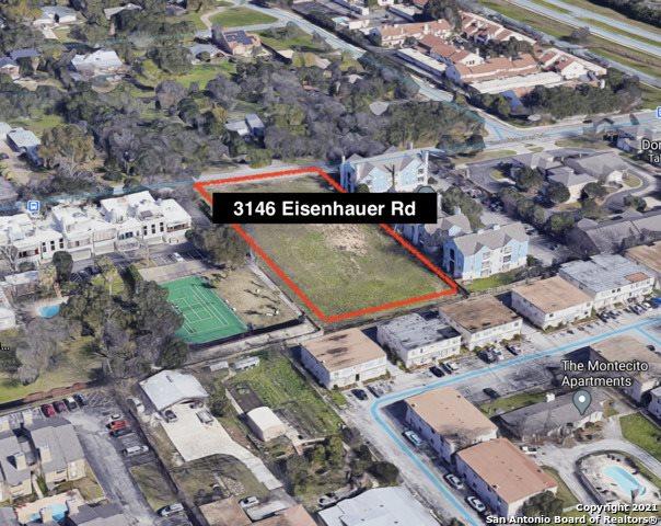 3146 Eisenhauer Rd, San Antonio, TX 78209