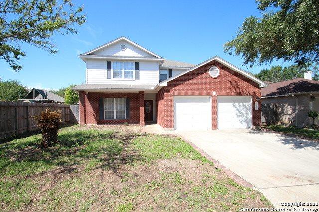 21131 Carmel Hills, San Antonio, TX 78259