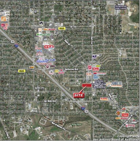 4251 Clark Ave, San Antonio, TX 78223