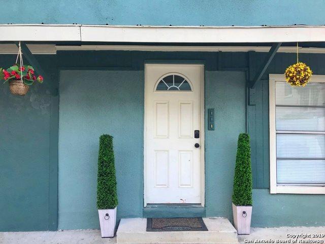 107 West Ashby Pl, #5, San Antonio, TX 78212