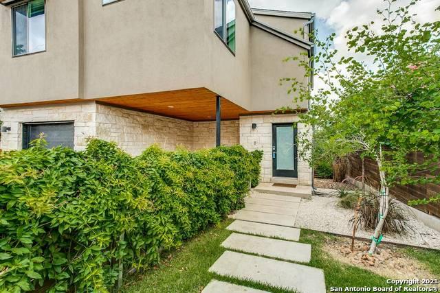 133 Terrell Rd, #8, San Antonio, TX 78209