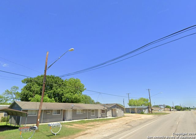 10536 South Us Highway 181, San Antonio, TX 78223