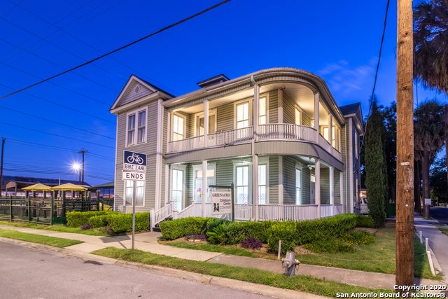 1303 South Main Ave, San Antonio, TX 78204