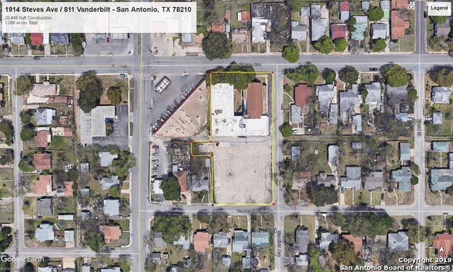 1914 Steves Ave, San Antonio, TX 78210