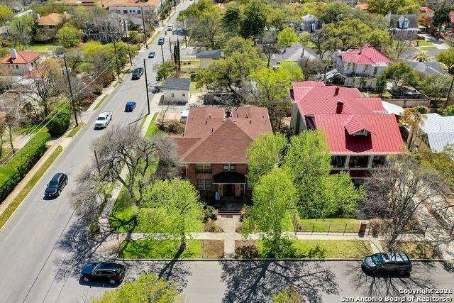 146 East Agarita Ave, San Antonio, TX 78212