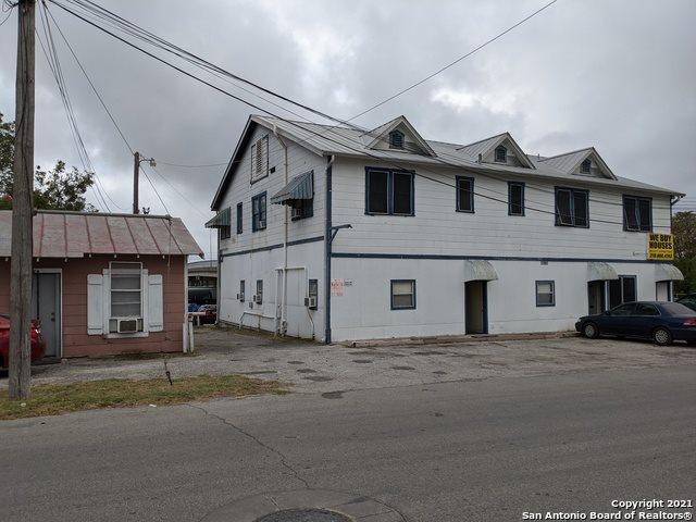 2202 Osburn St, San Antonio, TX 78208