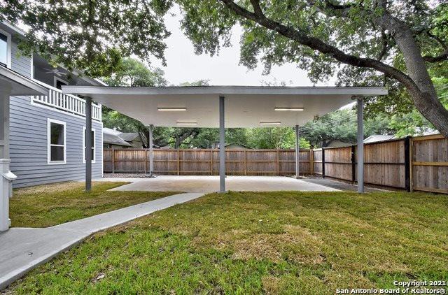 110 Brightwood Pl, San Antonio, TX 78209