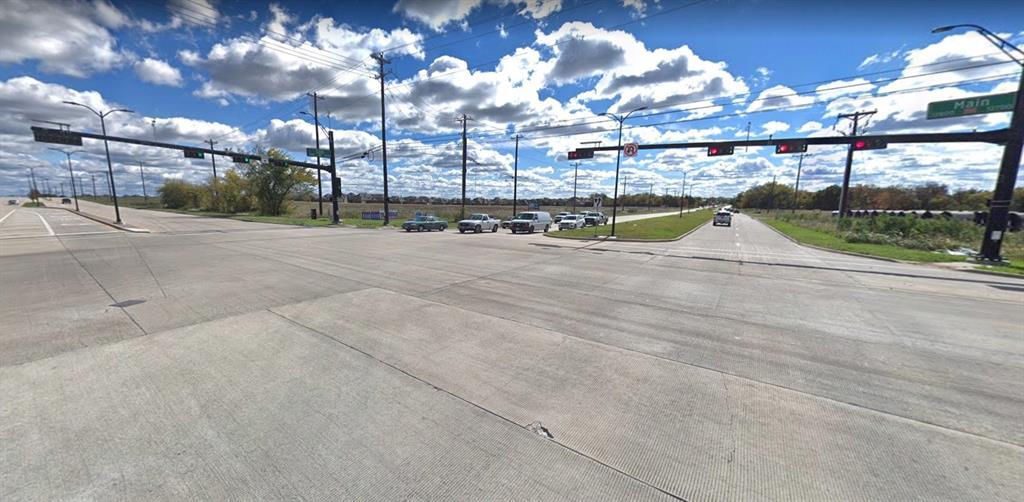 0 Fm 3537 Main Street, Frisco, TX 75035