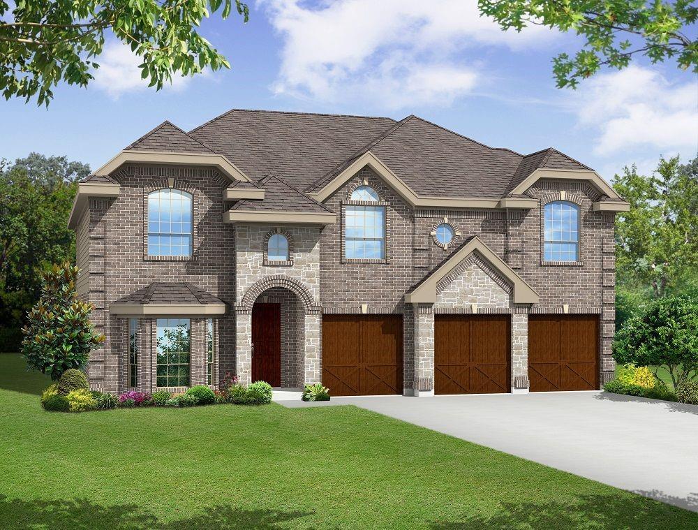 2723 Costa Verde Drive, Grand Prairie, TX 75054