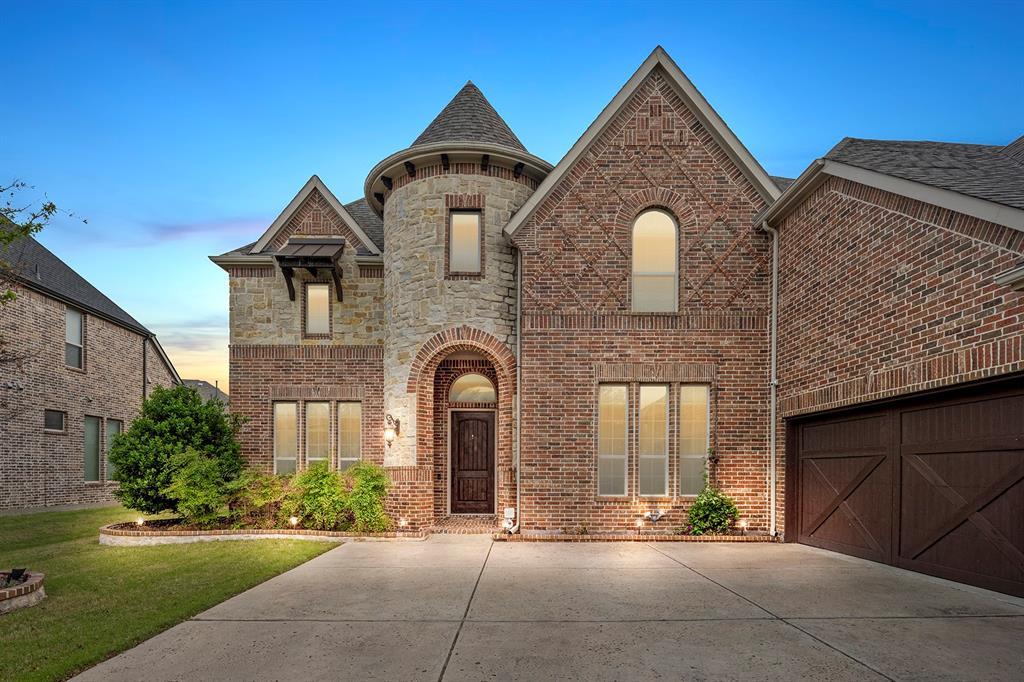 4155 Benchmark Lane, Frisco, TX 75034
