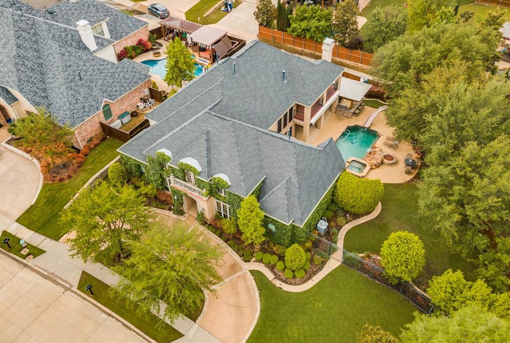 5145 Shoreline Drive, Frisco, TX 75034