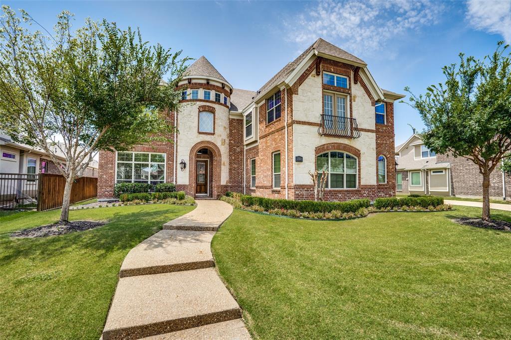 2307 Crest Pointe Place, Frisco, TX 75034