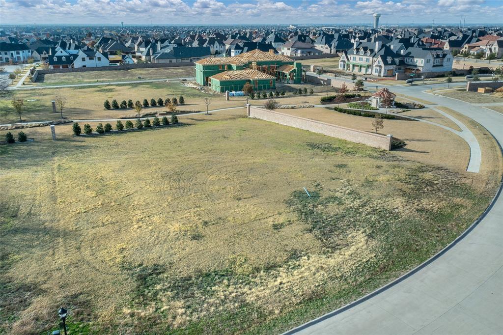 12459 Harvest Meadow Drive, Frisco, TX 75033