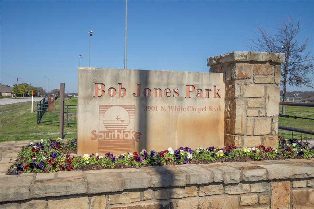 4609 Saddleback Lane, Southlake, TX 76092