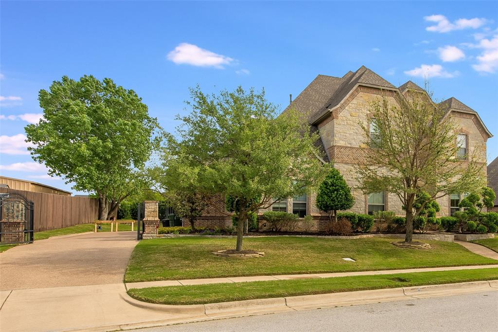 2204 Camden Circle, Southlake, TX 76092