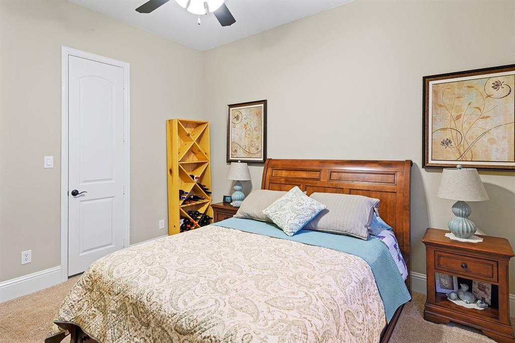 3644 Evita Drive, Frisco, TX 75034