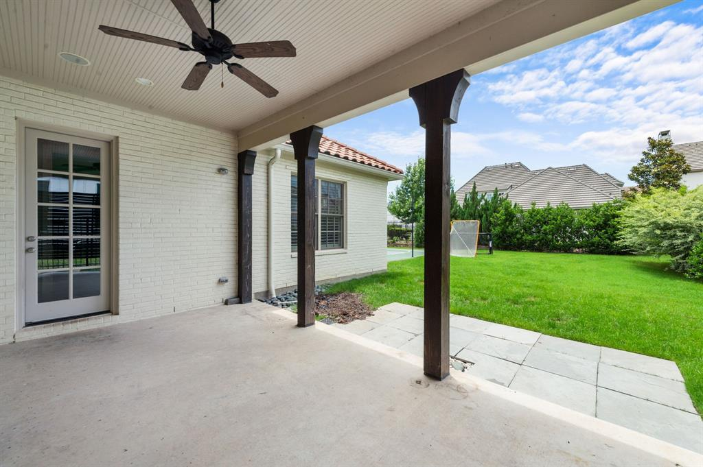 4636 Marbella Circle, Fort Worth, TX 76126