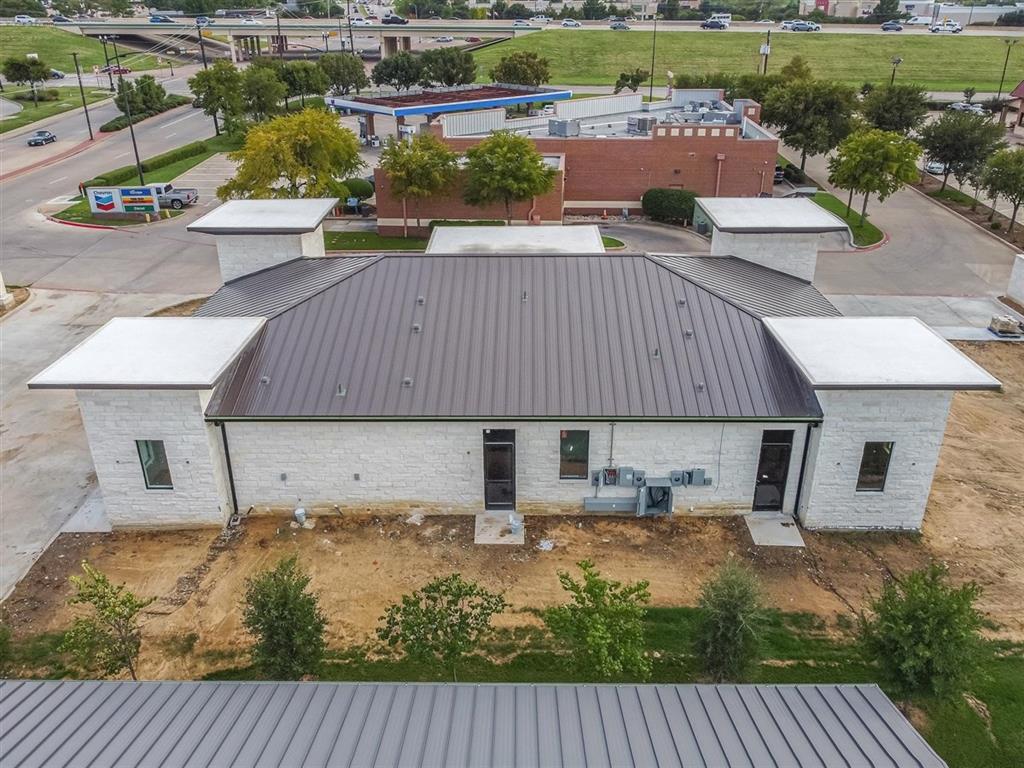 420 North Kimball Avenue, #100, Southlake, TX 76092