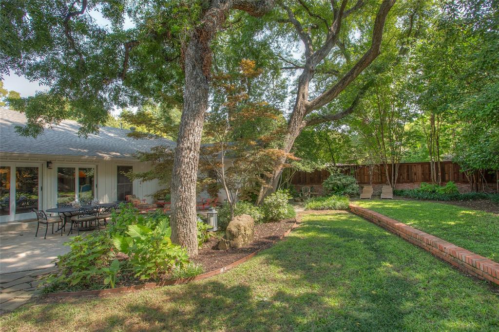 3813 Glenwood Drive, Fort Worth, TX 76109