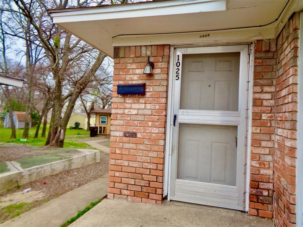 1025 G Avenue, Plano, TX 75074