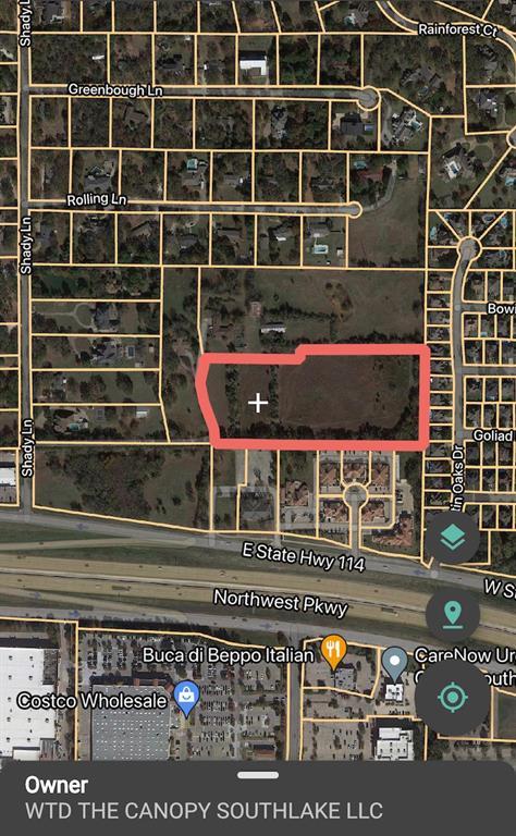 2604 Canopy Court, Southlake, TX 76092