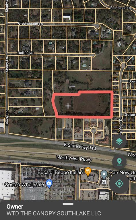 2612 Canopy Court, Southlake, TX 76092