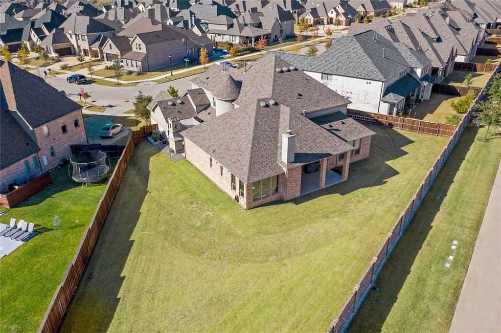 5812 Forefront Avenue, Frisco, TX 75036