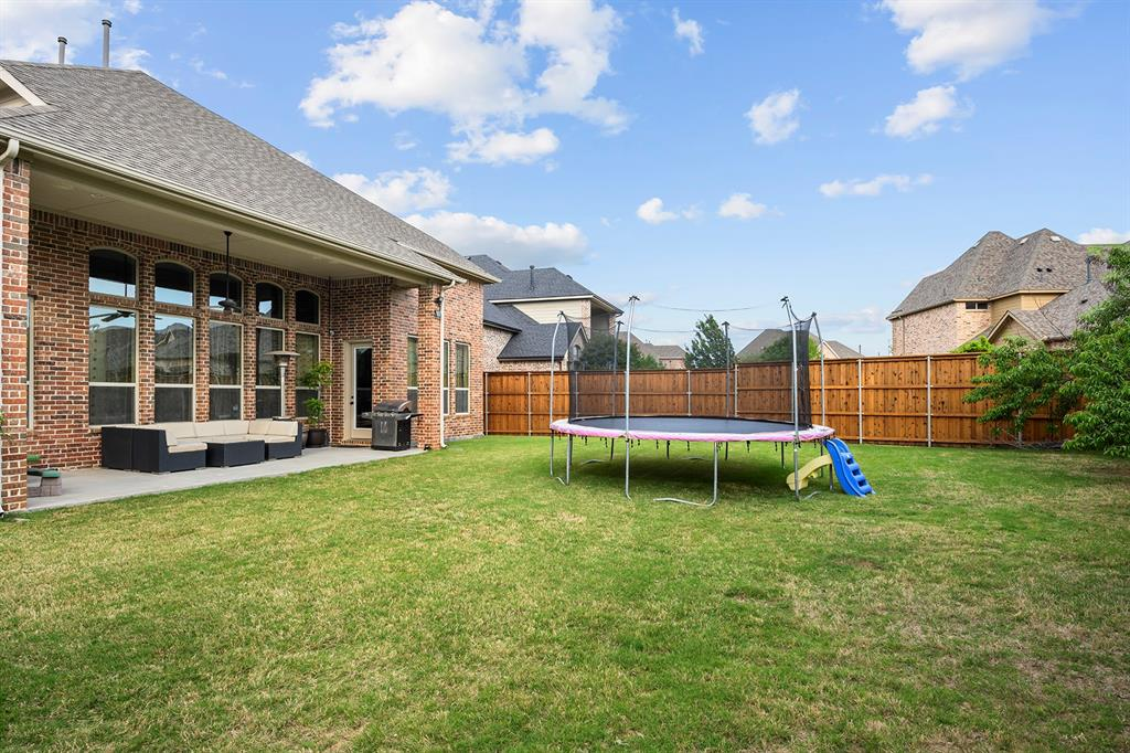 4155 Benchmark Lane, Frisco, TX 75034