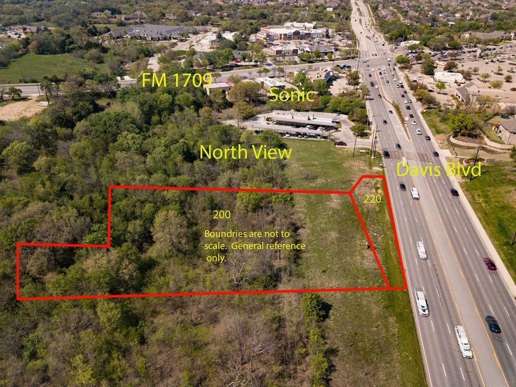 200 Davis Boulevard, Southlake, TX 76092