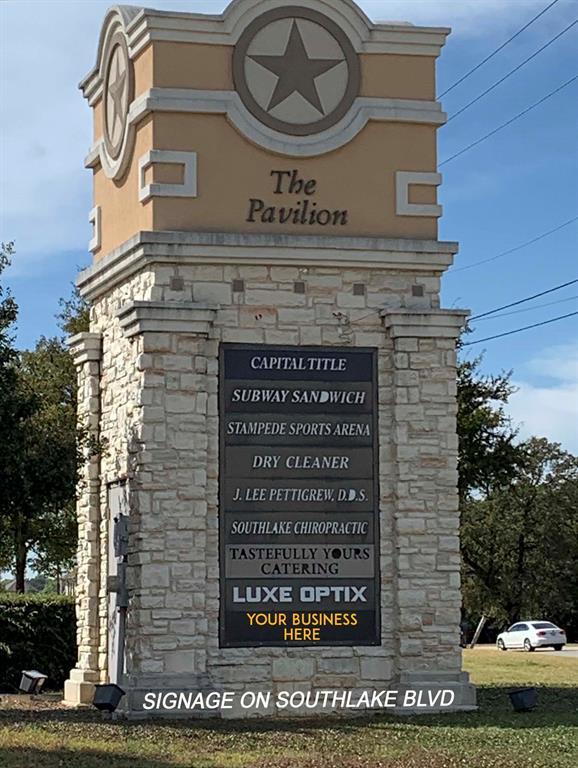 251 Players Circle, Southlake, TX 76092