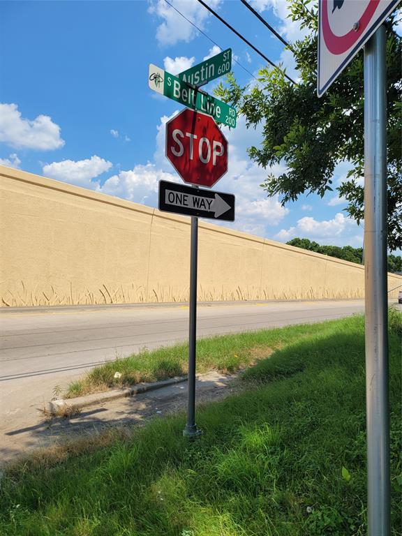 231 South Belt Line Road, Grand Prairie, TX 75051
