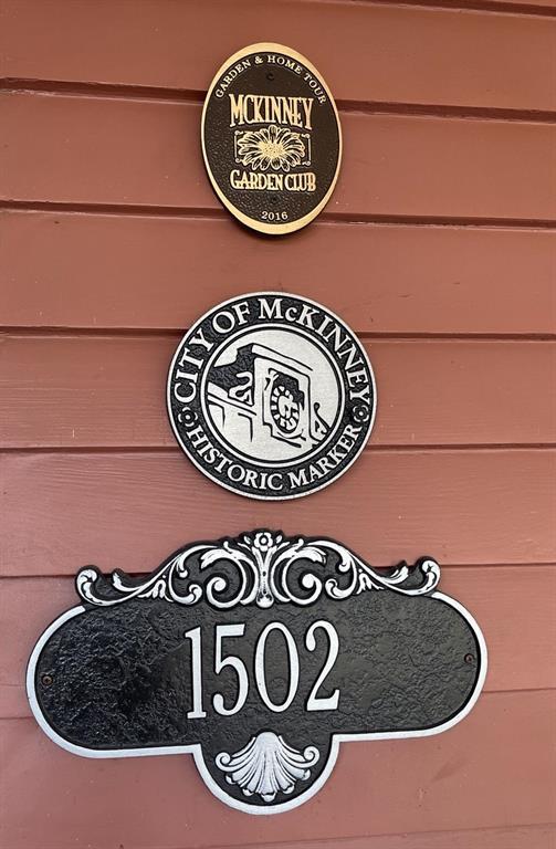 1502 West Virginia Street, McKinney, TX 75069