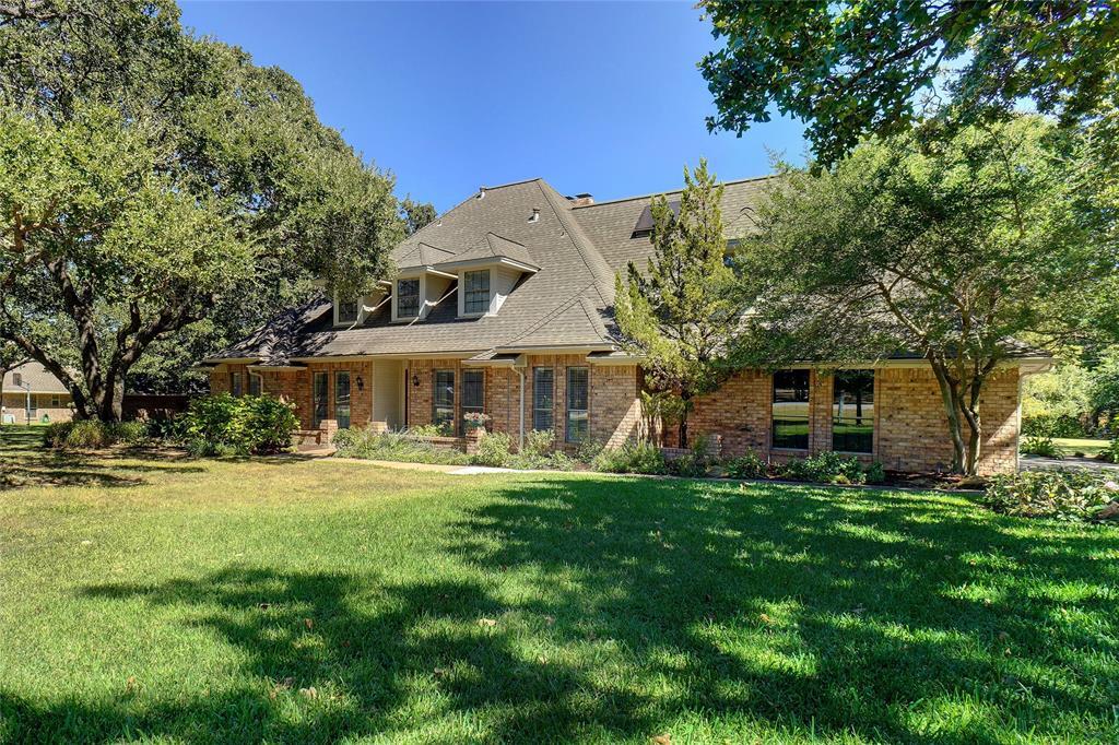 1653 Royal Oaks Court, Southlake, TX 76092
