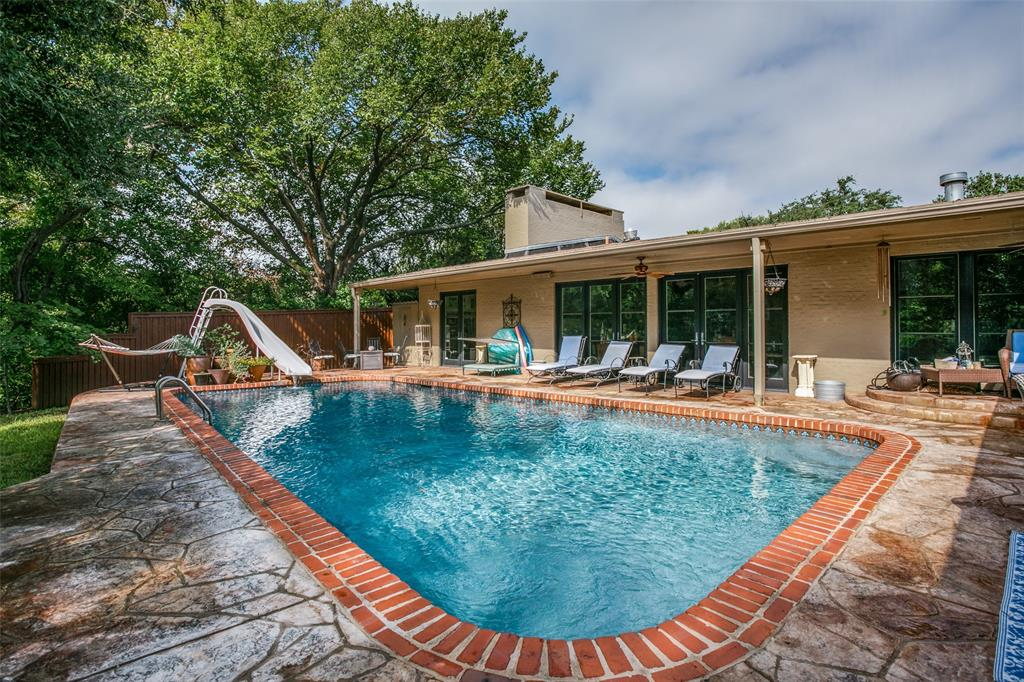 4009 Shadow Drive, Fort Worth, TX 76116