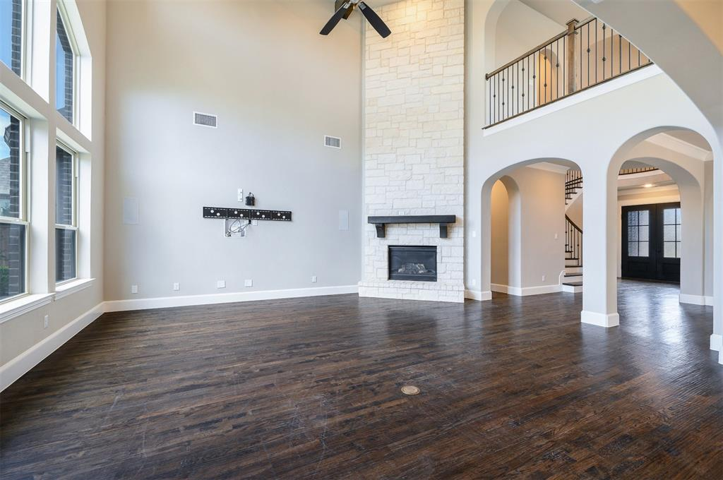 6664 Garrett River Road, Frisco, TX 75036
