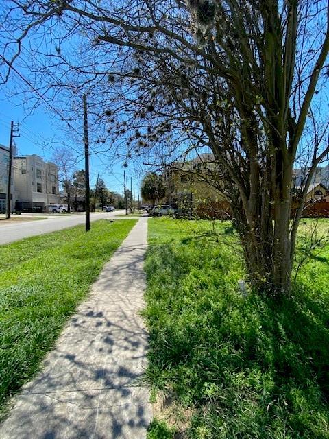 5803 Blossom Street, Houston, TX 77007