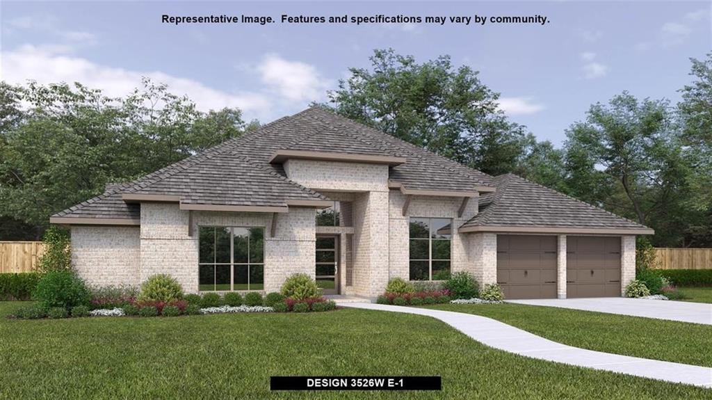 12331 Drummond Maple Drive, Humble, TX 77346