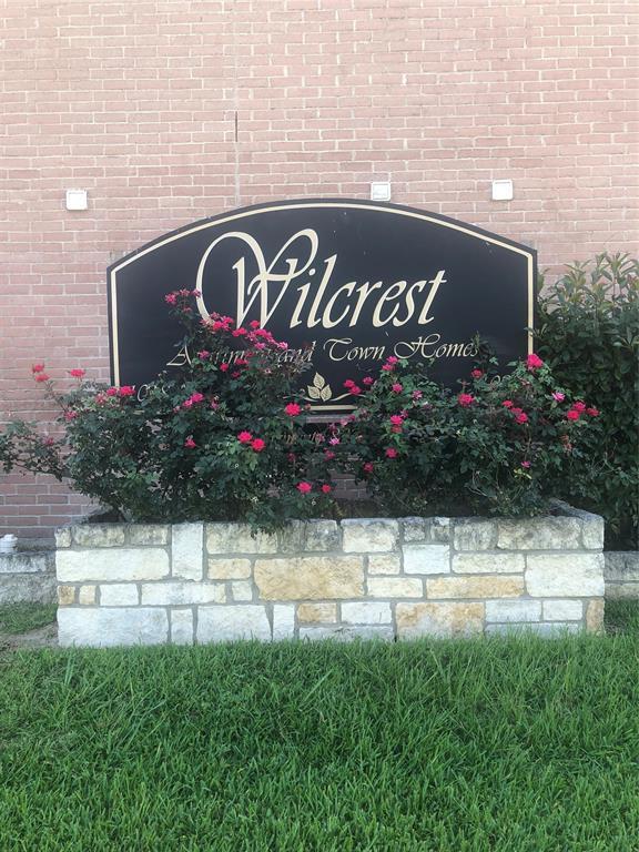1018 Wilson Road, #D, Humble, TX 77338