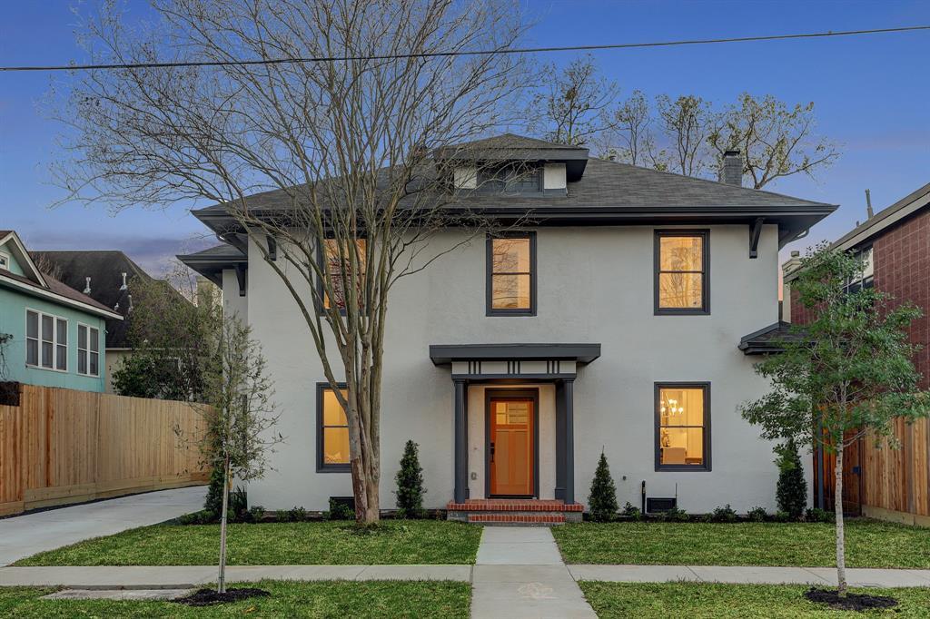 609 Colquitt Street, Houston, TX 77006