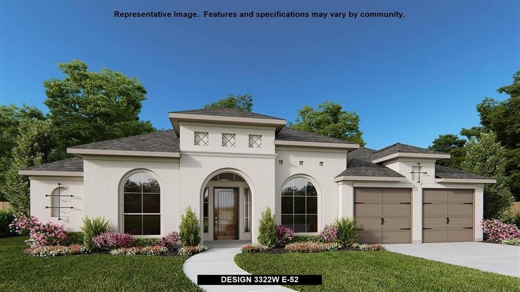 12307 Drummond Maple Drive, Humble, TX 77346